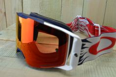 e4575e40dbccd Oakley has released the all-new Front Line MX goggle as the latest addition  to