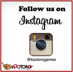Visit www.kootoro.com and register to be in line to receive an exclusive invitation to KooToro.