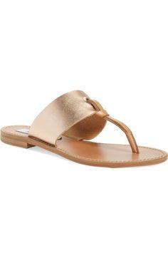 Under $50 gold sandals | The Miller Affect