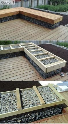 Back Yard Patio Furniture . Back Yard Patio Furniture . Diy Outdoor Coffee Table with 4 Hidden Side Tables Outdoor Spaces, Outdoor Living, Outdoor Decor, Outdoor Benches, Garden Benches, Outdoor Fire, Backyard Patio, Backyard Landscaping, Patio Table
