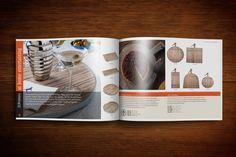 J.K. Adams Consumer Catalog