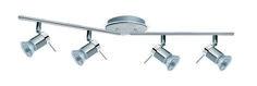 Koupelnové svítidlo SL 7444CC, stropní svítidlo. #svitidlo #koupelna #osvetleni #light #bathroom #ceiling #mirror #searchlight
