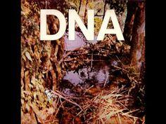 DNA - A Taste of DNA (Full Album)