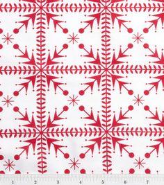 Nordic Snowflakes