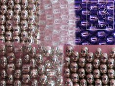 The best seed bead brand is not easy to find. We tried Miyuki, Matsuno, Toho and cheap beads to find out the best. Cheap Beads, How To Find Out, How To Make, Seed Beads, Helpful Hints, Beaded Jewelry, Beading, Seeds, Jewelry Making