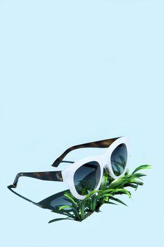 D'Blanc Eyewear