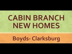 1000 Images About Cabin Branch Homes For Sale In Boyds