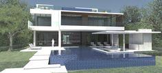 Modern Architect Miami Beach