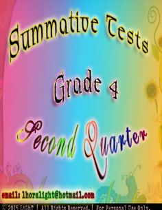 This is a compilation of quizzes, summative test or Lagumang Pagsusulit in different subjects for Grade 4 NOTE: THIS IS SAMPLE ONLY Science Lesson Plans, Science Lessons, Summative Test, Compound Words, Birthday Board, Global Warming, Quizzes, Sentences, Fails