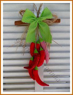 ♥♥ Pendurico de pimentas ♥♥ | Flickr – Compartilhamento de fotos!