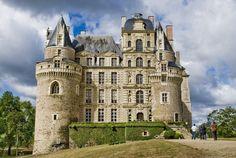 Castles of France - Châteaux de France - Page 16 - SkyscraperCity