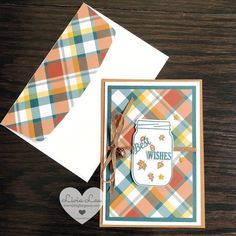 West Coast Creators September Blog Hop | Lots to Celebrate | Stamping for Good