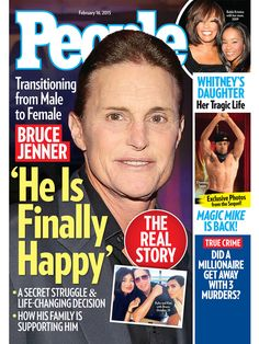 In this week's PEOPLE: How Bruce Jenner's Kids – and Kanye! – Reacted to His Transition News http://www.people.com/article/bruce-jenner-transgender-kim-kardashian-kanye-west-react
