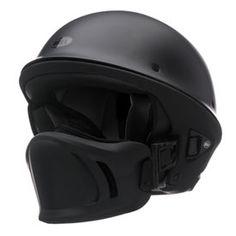 Bell Rogue Motorcycle Helmet | Riding Gear | Jake Wilson