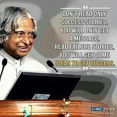 #quote #abdul #kalam #sucess