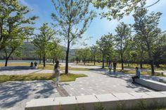 NiushoushanPark_HASSELL_JohnsonLin_05 « Landscape Architecture Works   Landezine