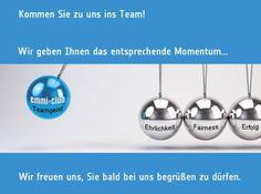 #Direktvertrieb #karriere #Unabhängigkeit #Deutsch #Gemeinschaft #Erfolg  Zur Registrierung als unabhängiger Vertriebspartner des Emmi-Club´s, mit weltweit patentierten Ultraschall-Produkten: http://www.partner.ultraschall-wirkung.de/