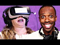 Mensen Testen Virtuele Porno Uit - PrutsFM