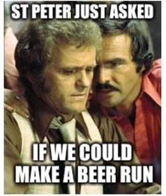 Jerry Reed and Burt Reynolds I Movie, Movie Stars, Jerry Reed, Trucker Quotes, Funny Jokes, Hilarious, Smokey And The Bandit, Burt Reynolds, No Bad Days
