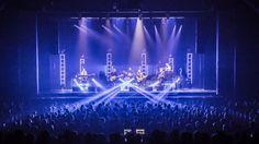 Dire Straits Legends Concert - Teatro della Luna (22.05.2014) © Laura Bianca…