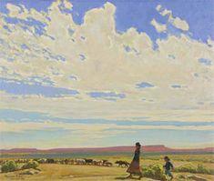 Maynard Dixon's Arizona - Western Art Collector