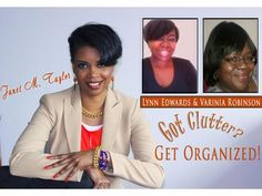 Getting Organized To Do Business Virtually 06/29 by Janet M Taylor | Self Help Podcasts