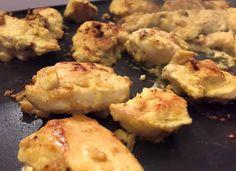 Pollo con Mostaza, Ajo y Más. - Tienes que preparar el pollo así porque está buenísimo. Nos lo garantizan desde el blog FRAN IS IN THE KITCHEN.
