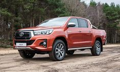 2020 Toyota Hilux Usa Pricing Toyota Hilux Toyota Toyota New Car
