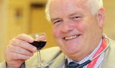 The cardiologist who prescribes RED WINE
