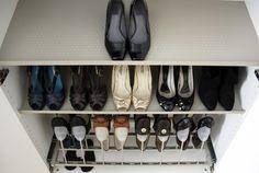 kenkien säilytys - Google-haku