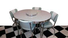 Kitchen Dinette Sets, Table, Furniture, Home Decor, Decoration Home, Room Decor, Tables, Home Furnishings, Home Interior Design