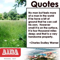 Quote by Charles Dudley Warner. Bookmark This Page, Surface, How To Get, Feelings, Quotes, Qoutes, Quotations, Quote, Sayings