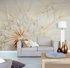 digital prints and modern wallpaper designs for wall decorating