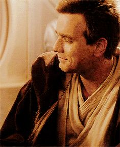 """ ""[Qui-Gon] was not in touch with [Count Dooku]. He had not expected to be. Their relationship had not been based on friendship. It had been one of teacher and student. It was natural that they. Star Wars Film, Star Wars Clone Wars, Count Dooku, Liam Neeson, The Phantom Menace, Jedi Knight, Ewan Mcgregor, Obi Wan, Moulin Rouge"