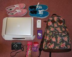 Backpack Vans Suivez moi:)!  #vans #vansoriginal #vansoffthewall #vanssk8 #style