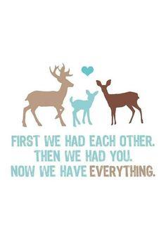 Love you deerly ♡