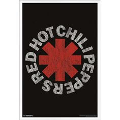 Rock Posters, Band Posters, Rock Festival, Retro Band, Band Wallpapers, Hottest Chili Pepper, Band Logos, Rock N Roll, Thor