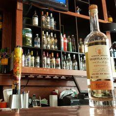Single Estate Reposado Tequila #agavekitchen #supbeautiful