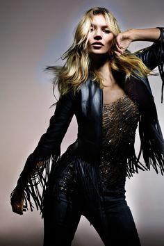 Kate Moss para Topshop P/V 2014