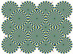 optische illusies - Google zoeken