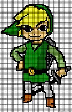 zelda quilt pattern   92f7de7e091a846a5fdcb4e631fb1f44.jpg