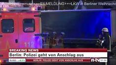 anschlag in berlin - YouTube