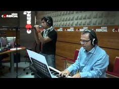 Rádio Comercial | Alguém Como Tu (Jessica Beatriz), by Vasco Palmeirim e Mário Laginha - YouTube
