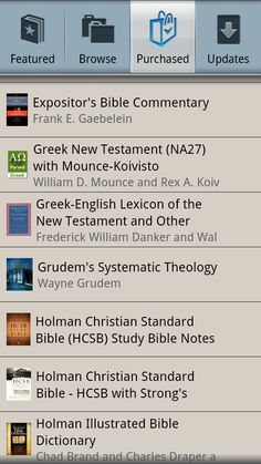 ESV Bible Study