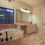 Innovative Vanity With Knee Space Home Design Ideas Pictures Remodel And Decor