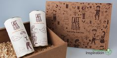 The design objective is to promote the coffee lovers that CAFEOLOGY provide the finest and most comprehensive range of Fairtrade beverages and promoting the