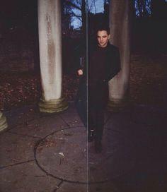 Robert Pattinson by Nan Goldin  1000 Lives