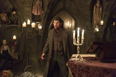 """Penny Dreadful """"And They Were Enemies"""" S2EP10"""