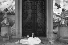 Fairytale, Wonderland, Wedding Photos, Weddings, Gallery, Painting, Doors, Art, Fairy Tail