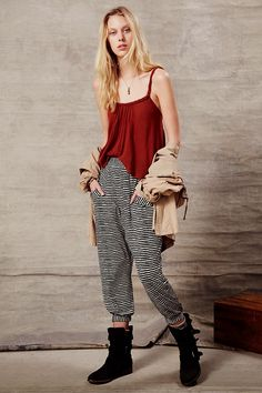 Urban Outfitters pants.